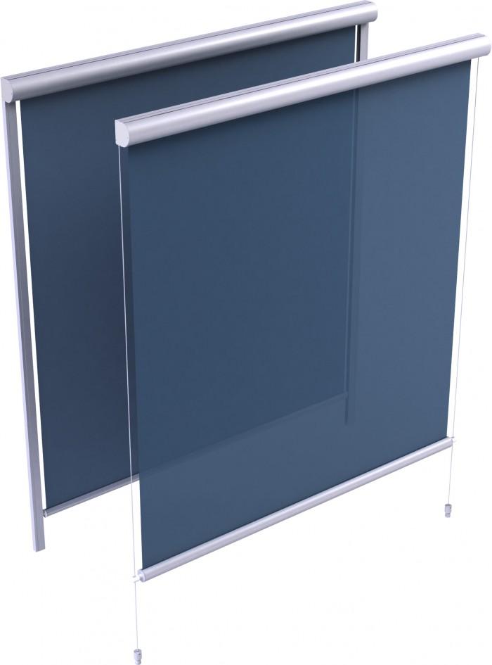 refleksol 76 prestige rollo. Black Bedroom Furniture Sets. Home Design Ideas